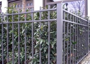 Zaun Classico 05 300x214 Home