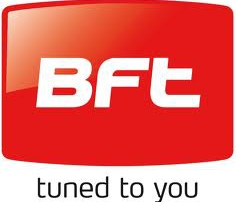 bft torantriebe logo